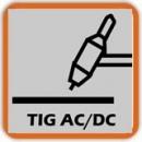 INVERTORY TIG AC/DC