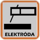 ELEKTRÓDOVÉ  INVERTORY