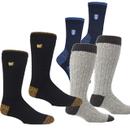 Pánske pracovné ponožky
