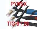 PYREX TIG 9/20