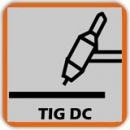 INVERTORY TIG DC