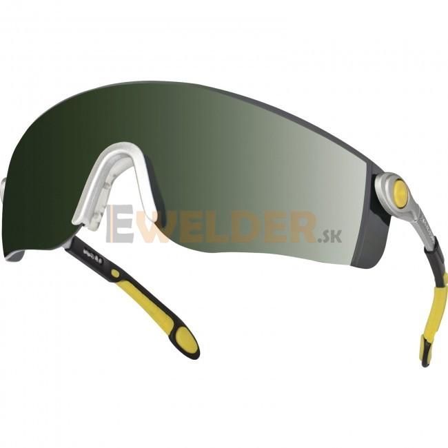 583db7c0d Okuliare ochranné LIPARI 2 T5 - Zváračky, invertor, brusivo | Ewelder.sk