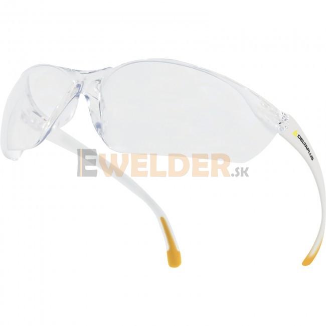 cb682938f Okuliare ochranné MEIA CLEAR - Zváračky, invertor, brusivo | Ewelder.sk