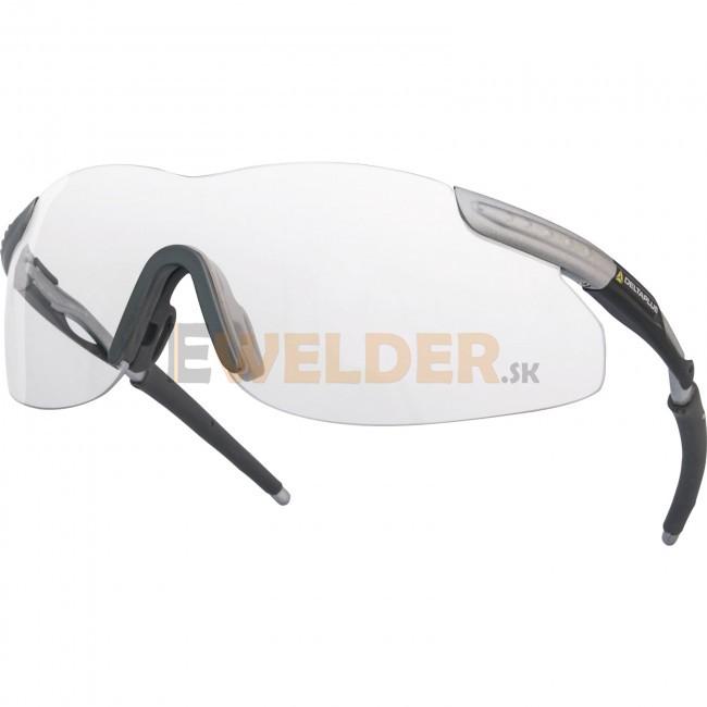 1c688e203 Okuliare ochranné THUNDER CLEAR - Zváračky, invertor, brusivo ...
