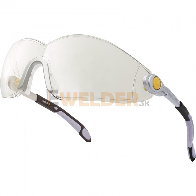 f676404a2 Okuliare ochranné VULCANO 2 PLUS CLEAR - Zváračky, invertor, brusivo ...