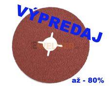 Keramický fíbrový kotúč Ø 115 mm