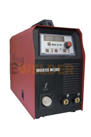 Fine WELDER MIG/MMA 215 Digital